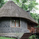 Lovey chalet - Mikeno lodge