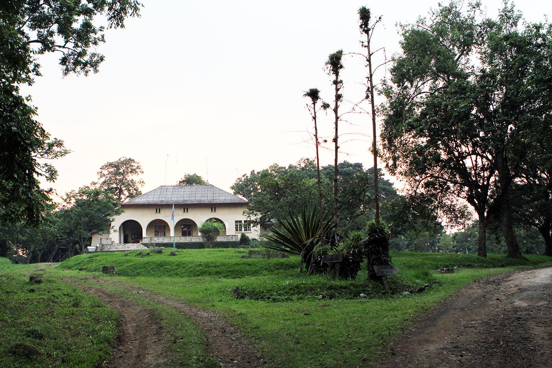Rumangabo headquarters