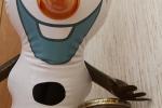 Olaf likes it ;-)