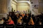 k. 21 Abschlussabend und Paneldiskussion